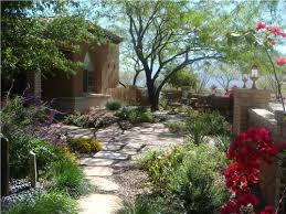 Small Picture Desert Landscaping Ideas Landscaping Network