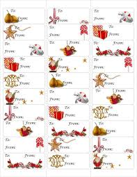 Label Templates Free Enchanting Free Christmas Return Address Labels Template Kubreeuforicco