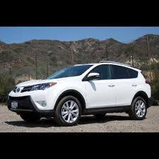 2013 Toyota RAV4 Test Drive And Review: Newly Familar