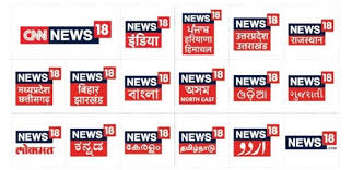 Tv Network Ownership Chart The Politics Of Indian Media Houses Vikram Malla Medium