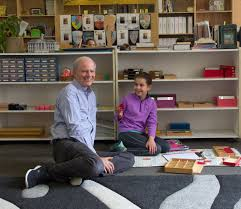 montessori environment empowers conway educationhq it was developed by dr maria montessori in the early 20th century to encourage in each child the ability to work independently and collaboratively