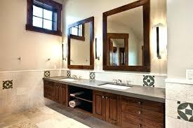 beveled bathroom vanity mirrors. Beveled Bathroom Mirrors Framed Mirror White Vanity Framing A