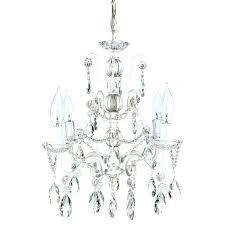 swag style plug in chandelier plug in mini chandelier swag style new image chandeliers with crystals