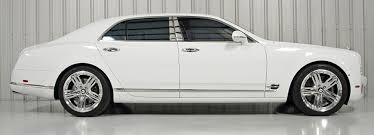 bentley mulsanne white. rent bentley mulsanne miami white