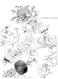 20 hp kohler wiring diagram