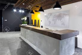 reception areas. Office Reception Area Areas Office. Modern Interior - In Business