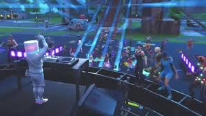 Q And A Game Millions Flock To Record Breaking In Game Fortnite Concert Cbc Radio