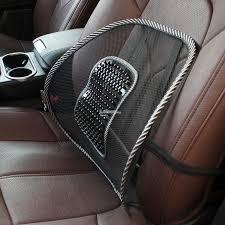 car seat cushion lumbar office chair waist back support lumbar pillow