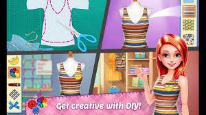 Fun Designing Clothes Games Diy Fashions Star Design Hacks Clothing Game Dress Up