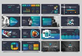 Ppt Template For Academic Presentation Top 50 Best Powerpoint Templates November 2017