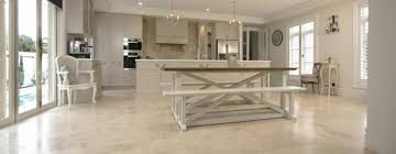 Travertine Tiles for Indoor Use