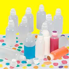 Designer Bingo Daubers Brilliant Bingo Bottles With Sponge Tip Paint Marker Daubers Great For Dot Painting Easy Grip 12 Pack