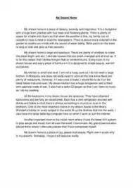dream essay job  dream essay job