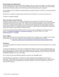 100 resume accenture word survey templates