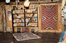 when trading posts served as the commercial and social centers for the reservation the largest known two grey hills weaving is showcased