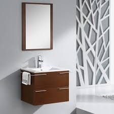 bathroom vanity 18 inch depth. brilliant bathroom cielo 18 inch deep bathroom vanity to depth a