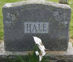 Myra E Charles Hale (1889-1978) - Find A Grave Memorial