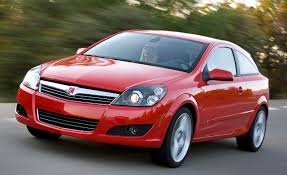 2008 Saturn Astra Specs and Photos | StrongAuto