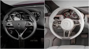 carlex design porsche macan vs maserati levante luxury interior battle