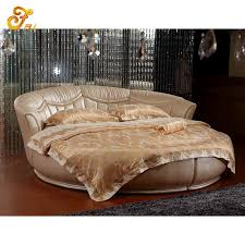 Ivory round bed sheets set searching for a deep pocket solid bliss ivory round bed sheet set sateen for your bedroom? Custom Made Furniture Bedroom Sets Round King Size Bed In Dubai For Hotel Bedroom Buy Round King Size Bed Set Furniture Bedroom Sets Round Bed In Dubai King Size Round Bed Sets Product