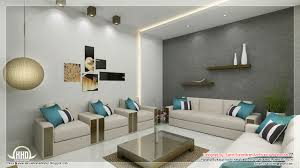 Awesome D Interior Renderings Kerala Home Design And Floor Plans - Kerala interior design photos house