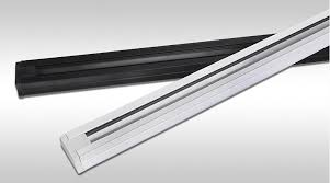 track rail lighting. Track Lighting Rails Attractive Led Rail Light E