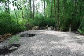 Japanese Rock Garden Benedetina Small Space Zen Garden