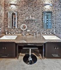 Kitchen And Bath Tile Stores Glass Tile Store Kitchen Beach With Dark Wood Floor Eat In