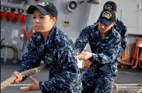 Navy Seamanship Navy Undesignated Seaman Sn 2019 Career Details