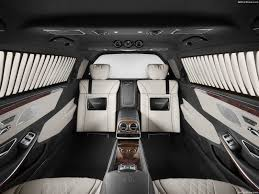 2018 maybach s600. plain s600 mercedesbenz s600 pullman maybach guard 2018  interior   on 2018 maybach s600