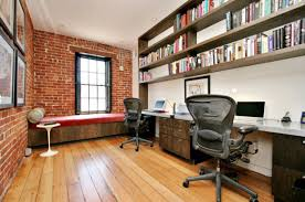 saveemail industrial home office. Home Office Design Ideas For Fine Industrial Saveemail