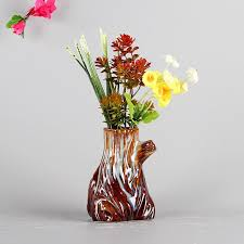 classic vintage ceramic chinese arts and crafts decor contracted porcelain flower vase creative gift household decoration