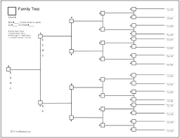 Make A Family Tree Online Free Free Online Family Tree Template Create Templates
