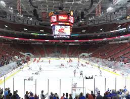 Pnc Arena Section 127 Seat Views Seatgeek