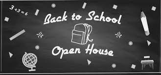 Image result for Open House for schools