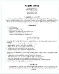 Teaching Assistant Resume Fresh Resume For Teacher Assistant Pour