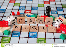 Fun Business Games Board Games Family Fun Night Stock Image Image Of Business Board