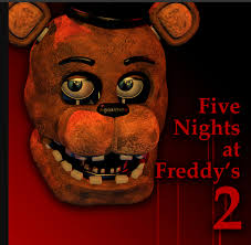 five nights at freddys 2 unblocked games