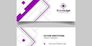 Photo Card Template Geomec Business Card Template
