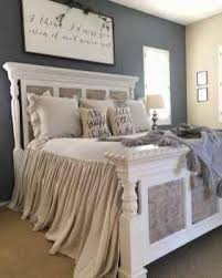 Magnificient farmhouse master bedroom decor design ideas Ceiling Beautiful Rustic Farmhouse Master Bedroom Ideas 19 King Size Adjustable Bed Frame 95 Beautiful Farmhouse Master Bedroom Decor Ideas Homeasterncom