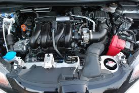 2016 Honda Fit EX-L NAVI Review   Car Reviews and news at ...