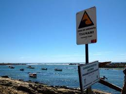The hazards presented by tsunamis have brought many countries in the pacific basin to establish tsunami warning systems. Early Warning System Tested Against Chilean Great Quakes Seismological Society Of America
