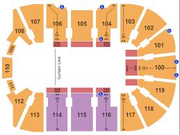 Bridgeport Webster Arena Seating Chart Webster Bank Arena At Harbor Yard Seating Chart Bridgeport