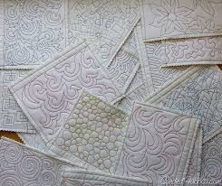 113 best Longarming images on Pinterest | Longarm quilting, Free ... & Finishing Up Our Free Motion Quilting Adamdwight.com