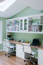 stylish double desk ideas awesome home office furniture with 1000 about two person home office furniture for two r33 home