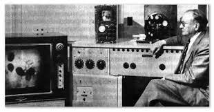 Телевидение доклад понятие изобретение эволюция Владимир Зворыкин