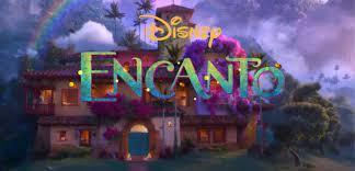Disney's Encanto Movie