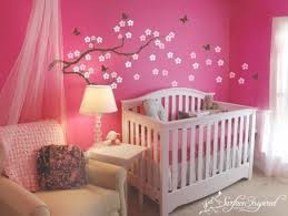 Decoration Room For Baby Girl Room Decor Ideas For Baby Girl Decor Ideas