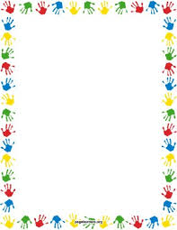 See more ideas about page borders, borders for paper, writing paper. Border Clipart Design For Kids Border Clipart