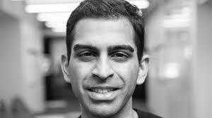 Sanjay Krishnan | University of Chicago News